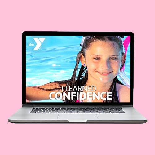 Valley of the Sun YMCA | Confidence Digital Video Strategy | whyMarlin